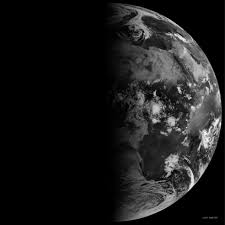 seeing equinoxes and solstices from space image of the day