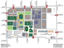 Ball State Parking Map by Faq U2014 America Scores La Cup