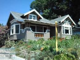 question are american craftsman houses all bungalows