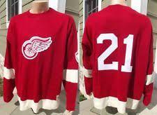 hockey sweater ebay