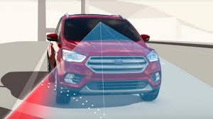 2018 ford escape suv versatility and function for everyone