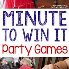 10 thanksgiving minute to win it 100 most popular free