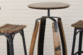 Oak Bar Table Small Bar Table Peugen Net