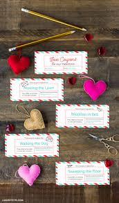 floor and decor coupon 25 unique love coupons ideas on pinterest free printable