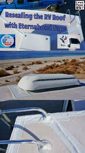 Henry 208 Wet Patch Roof Cement by Best 25 Roof Leak Repair Ideas On Pinterest Leak Repair Camper