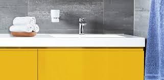 peinture cuisine salle de bain transformer meuble cuisine en salle de bain idées de décoration