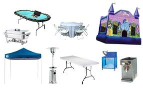 discount party supplies llc rent bounce houses tents tables