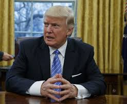 trump desk trump u0027s tweets are presidential records but deletions