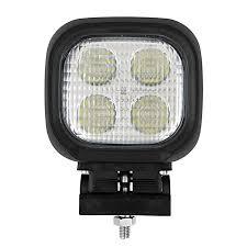 420 lumen led work light mini off road led work light led driving light 4 square 45w