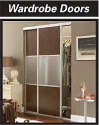 Cw Closet Doors Cw Home Page