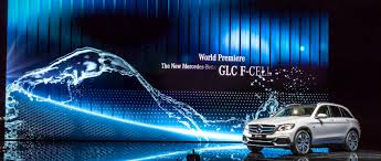 new mercedes benz cool f huawei p9