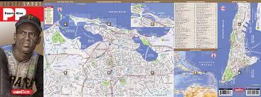 Map Puerto Rico Puerto Rico Map By Vandam Puerto Rico Streetsmart Map City