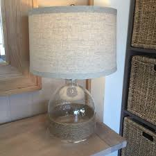 Nautical Lamps Inexpensive Gold Mercury Glass Table Lamps Glass Lamp Tables Gold