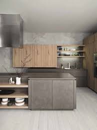modern kitchen interior countertops backsplash minimalist modern kitchen interior