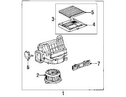 lexus is300 parts diagram parts com lexus is300 blower motor fan oem parts