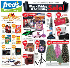 black friday 2017 black friday freds black friday 2017 ads deals and sales