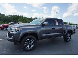 cab for toyota tacoma 2017 toyota tacoma trd sport cab 4d cab in macon