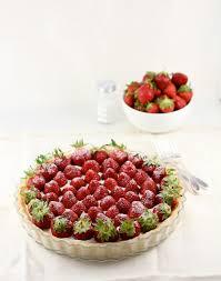 strawberry mascarpone whipped cream tart entries general