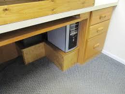 28 lifehacker standing desk the sawhorse standing desk