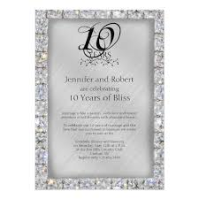 tenth anniversary gifts 10th anniversary gifts on zazzle