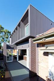 Modern Architecture Ideas Australian Modern Architecture With A Twist G House In Sydney