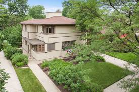 pre packaged frank lloyd wright in beverly returns with big price