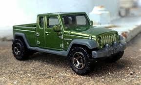 jeep green 2017 image jeep gladiator 2017 jpg matchbox cars wiki fandom