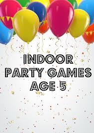Birthday Decoration Ideas For Boy The 25 Best Indoor Birthday Games Ideas On Pinterest Indoor