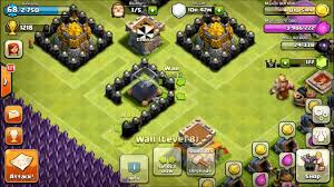 coc layout builder th8 coc 150 sub vid th8 pokeball farming base guide by junliang must