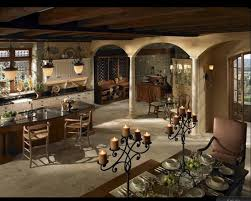 Tuscan Style Kitchen Tables by Tuscan Style Home Kitchen Ideas Pinterest Tuscan Style
