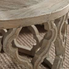 Quatrefoil Side Table Carved Quatrefoil Coffee Table Dear Keaton