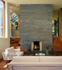 fireplace refacing living room contemporary with brick fireplace