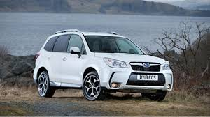 rally subaru forester first drive subaru forester 2 0d x 5dr 2013 2016 top gear