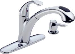 Installing Kitchen Sink Faucet Kitchen Sink Faucet Installation Replace Delta Faucet Sprayer