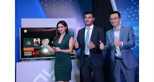 bureau tcl tcl launches iffalcon smart tv dqweek