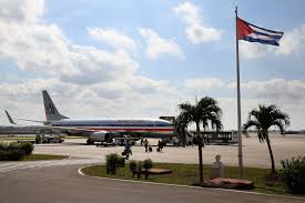 Silver Airways Route Map by U S Airlines To Start Scheduled Flights To Cuba Cbs News