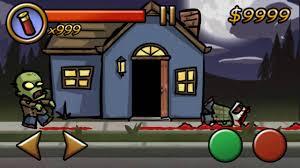 zombieville usa apk zombieville usa v1 1 gameplay infinite ammo infinite gold