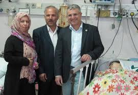 Herzklinik Bad Oeynhausen Erste Transkatheter Kinderherzklappe Im Iran Implantiert