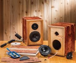 make your own home make your own home stereo speakers with rockler diy speaker kits