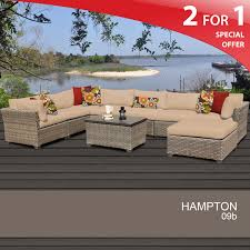 outdoor patio furniture set 9 piece outdoor patio set outdoor wicker patio set