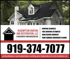 Free Estimates For Roofing by Roofing Nc Free Quote Estimate Inspection