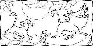the lion king coloring 01 the coloring pages the coloring book