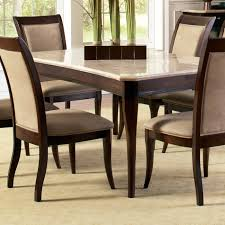 Hamlyn Dining Room Set by Marble Veneer Dining Room Furniture The Mine