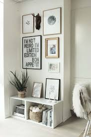 Home Interior Wall Hangings How To Create An Art Gallery Wall 5 Tips And 25 Ideas Wall