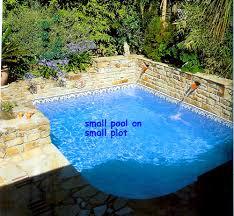 interior fascinating small backyards pacific paradise pools