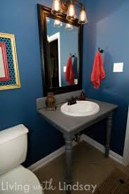 mini and well designed bathroom style ideas to get comfy houses 4