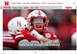Nebraska Huskers Baby Clothes Watch The Nebraska Cornhuskers Online And Streaming Live For Free