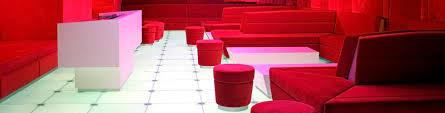 Red Room by Comida Buen Gusto Buena Vida