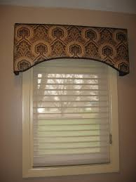 bathroom valances small windows