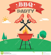 bbq party invitation templates free bbq pinterest party